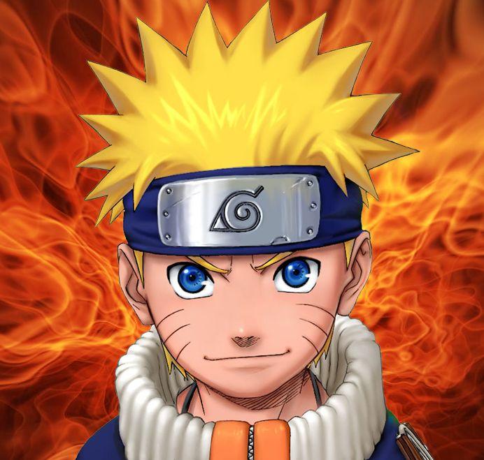 Naruto by Autentiks