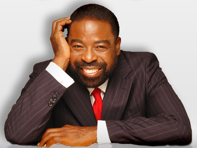 Les Brown Autentiks