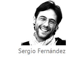 Sergio Fernandez Autentiks