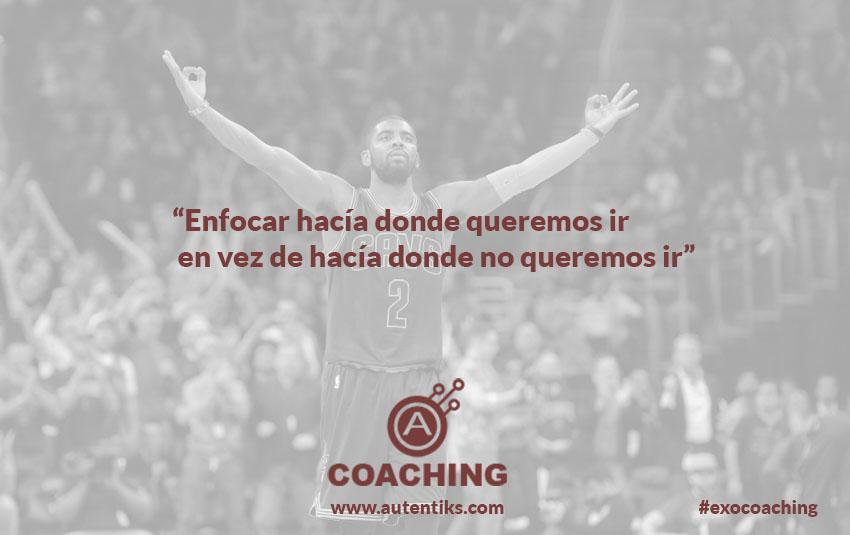 Semana 2 – Ejercicio de Coaching