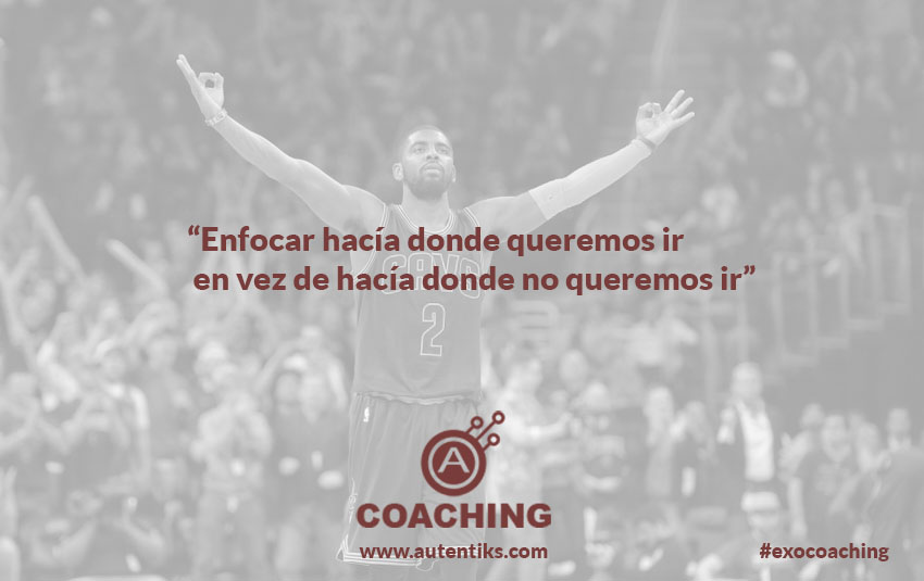 Ejercicio coaching semana 2 Fabrice MARTIN Autentiks Kyrie Irving