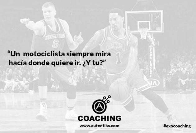 Semana 1 – Ejercicio de Coaching