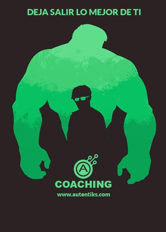 Hulk Genio
