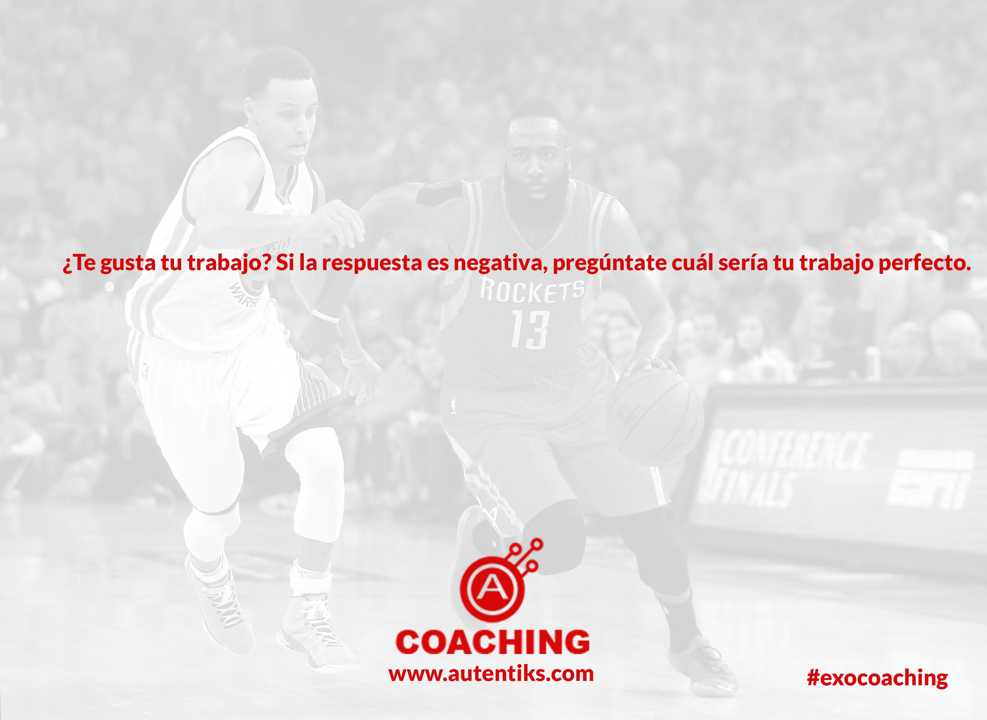 Semana 13 – Ejercicio de Coaching