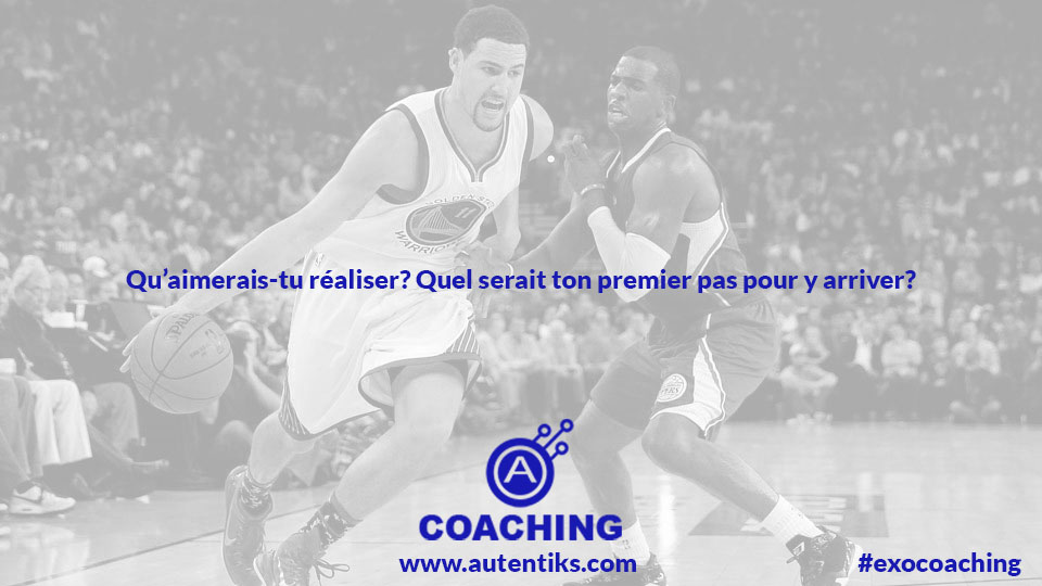 Semaine 11 – Exercice de Coaching