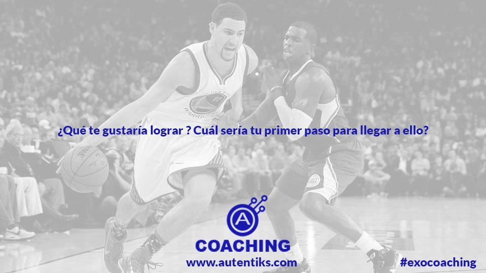 Semana 11 – Ejercicio de Coaching