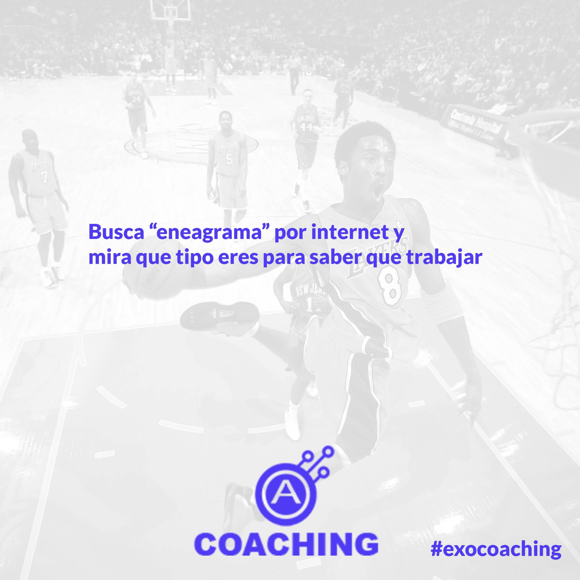 Semana 8 – Ejercicio de Coaching