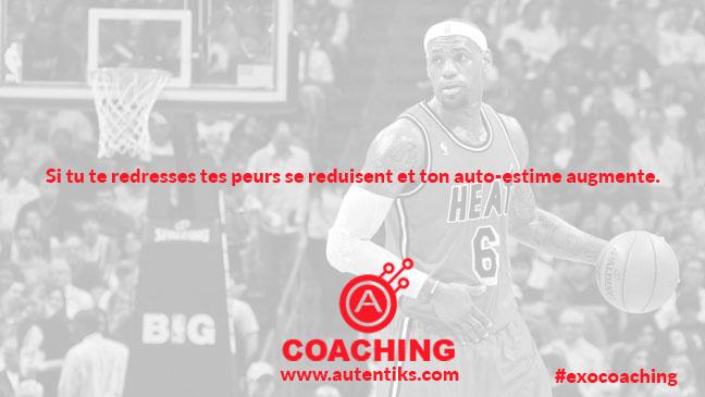 Exercice coaching semaine 6 Fabrice MARTIN