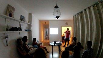 Taller Fabrice MARTIN Autentiks Coaching
