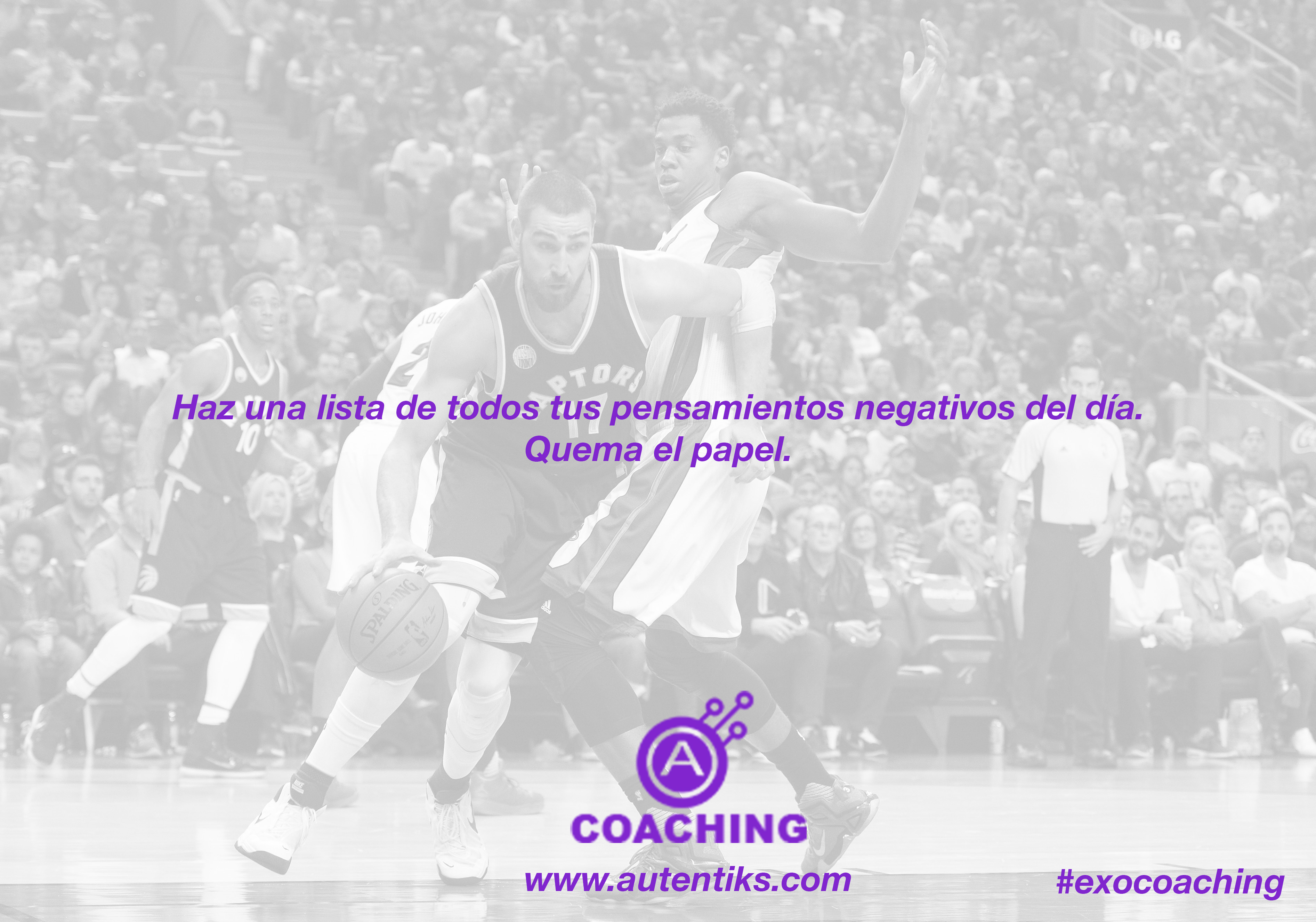 Semana 17 – Ejercicio de Coaching