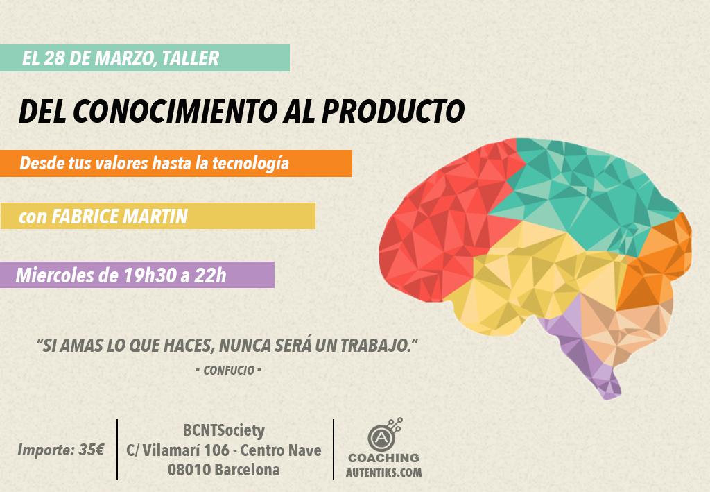 autentiks_taller_conocimiento_al_producto_fabrice_martin_coach barcelona